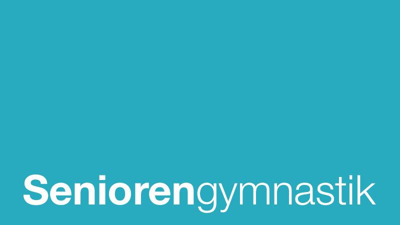 Beitragsbild zu Seniorengymnastik
