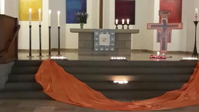 Beitragsbild zu Taizé-Gebete September bis Dezember 2021