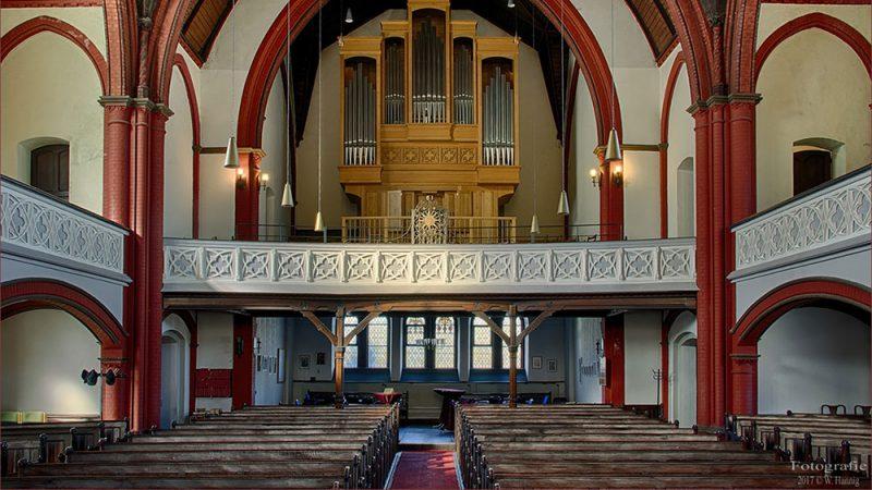 . Die Petrikirche   Kirchengemeinde Bochum Wiemelhausen